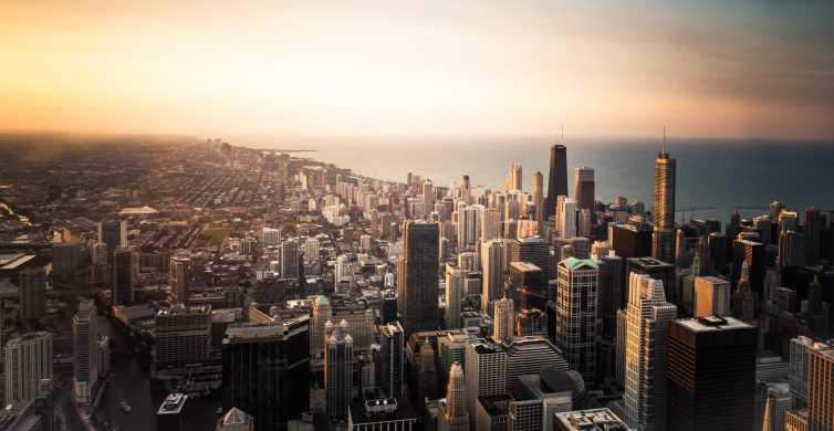 Chicago Welcome Tour: Private Tour with a Local