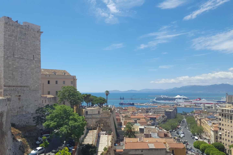 Cagliari: Tour zu den Highlights
