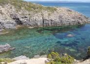 Sardinien: Tour zur Insel San Pietro und nach Carloforte
