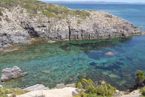 Sardegna: tour dell'isola di San Pietro e Carloforte