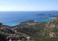 Cagliari: Jeeptour zu den versteckten Stränden Sardiniens