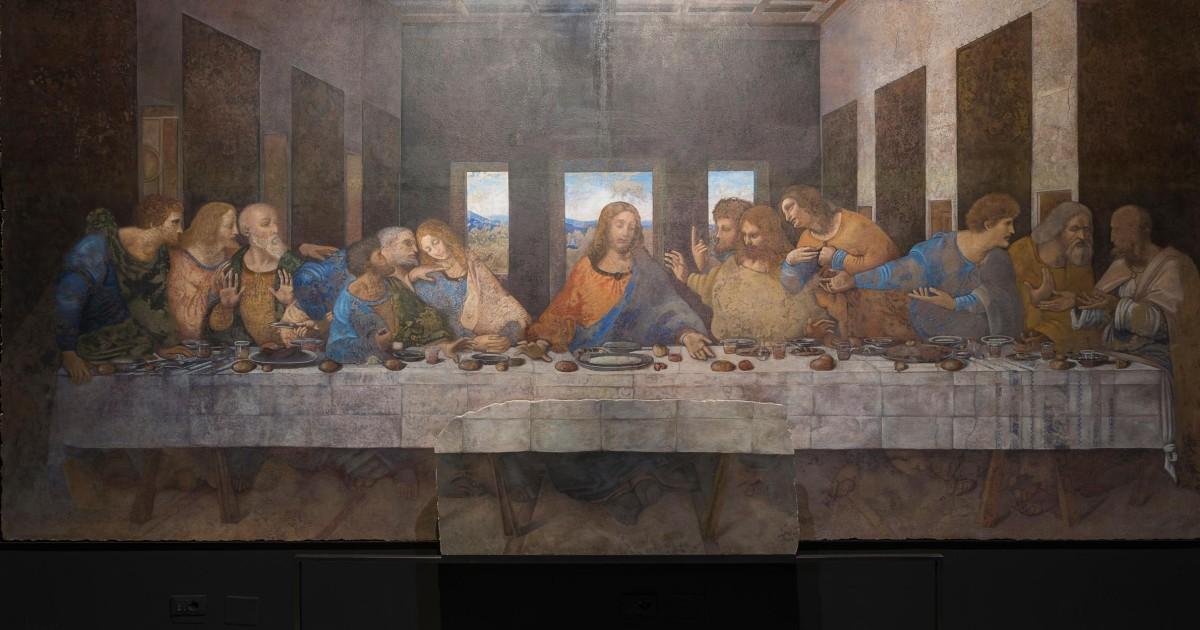 Rome Leonardo Da Vinci Exhibition Ticket Rome Italy Getyourguide