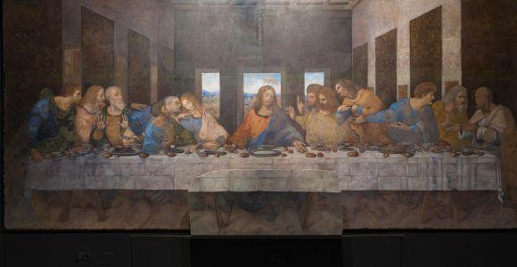 Rome: Leonardo Da Vinci Exhibition Ticket