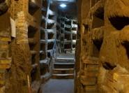 Rom: Katakomben und Via Appia, 3-stündige Privatführung