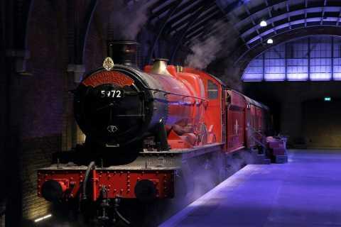 Harry Potter: Warner Bros. Studio saindo de Birmingham