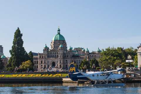 Victoria Panoramic Seaplane Tour