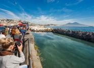 Ab Rom: Neapel & Pompeji