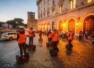 Rom: Segway-Tour bei Nacht