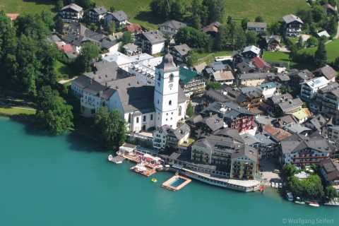 Highlights of Salzburg and the Surrounding Region