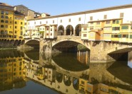 Florenz: 3-Stunden-Überspringen-the-Line City Highlights & David