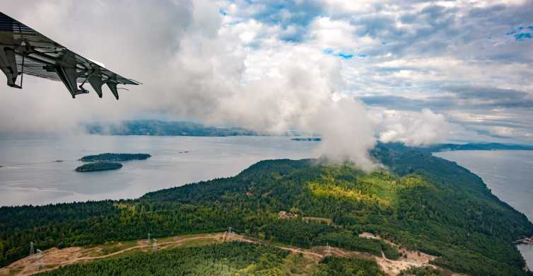 Victoria Fly 'n Drive: Full-Day Sightseeing Trip