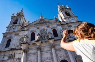Highlights von Lissabon: Private 7-stündige Tour