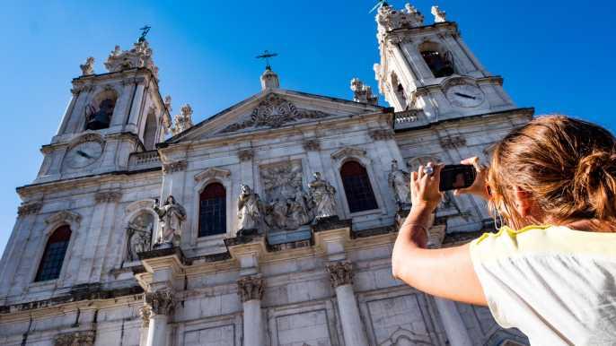 Lo más destacado de Lisboa: tour privado de 7 horas