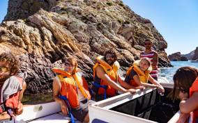 Berlengas The Atlantic Frontier: Day Tour from Lisbon