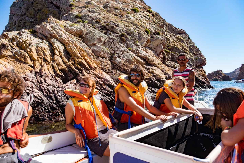 Ab Lissabon: Tagestour zur Insel Berlenga