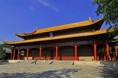 Nanjing Highlights Tour