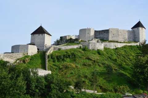 Private Tour von Sarajevo: Vranduk & Tešanj Mittelalter Tour