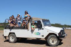 Albufeira: Aventura de Jipe pelo Algarve