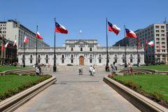 Santiago: Excursão Particular c/ Almoço e Vinícola Opcional
