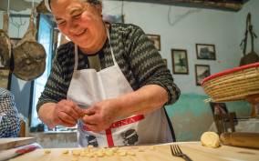 Local Family Experience: Sardinia