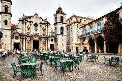 Bem-Vindo a Havana: Excursão Particular com Guia Local