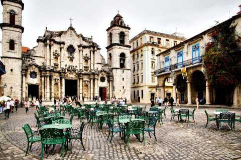 Benvenuto all'Avana: tour privato con guida locale