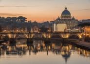 Valentinstag in Rom: Ein romantischer Spaziergang durch die Stadt