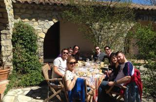 Ab Montpellier: Wein- & Food-Tour nach Pic Saint-Loup