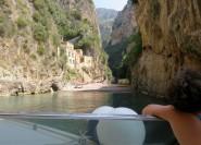 Capri Island Private Cruise Full Day