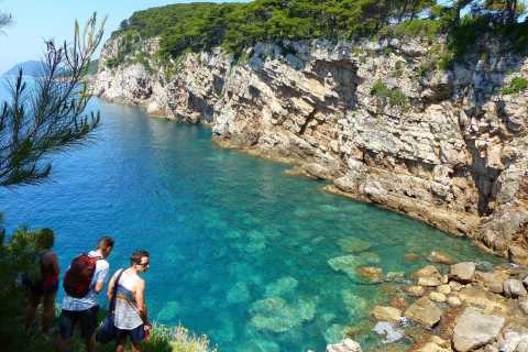 Kolocep Island: Hiking & Swimming Day Trip
