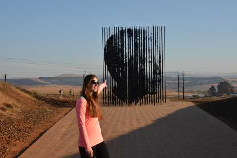 Durban: local de captura de Mandela e viagem de um dia particular a Howick Falls
