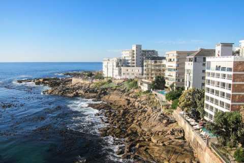 Benvenuti a Città del Capo: tour privato a piedi con un locale