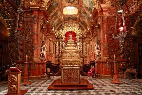Rio de Janeiro: Sacro, Bucolic, and Handicrafts Market Tour