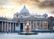 Rom: 5-stündige 4 Major Basilicas Tour