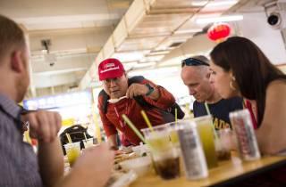Singapur: 3,5-stündiges Gourmetabenteuer in Chinatown