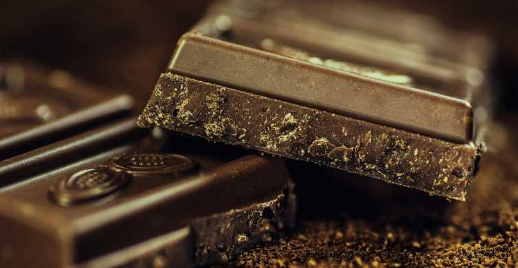 Paris: Private Dark Chocolate Tasting