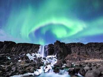 Aurora Borealis: Polarlichter-Tour ab Reykjavik