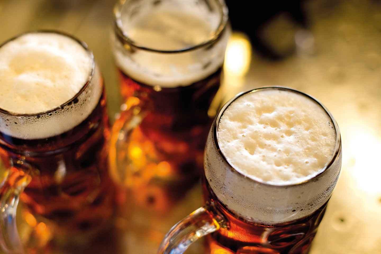 Bamberg: Historischer Stadtrundgang mit Brauereibesichtigung