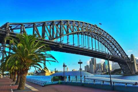 Sydney Welcome Tour: Tour Privado com um Local