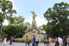 Guangzhou: de dia inteiro privada Cidade de viagem