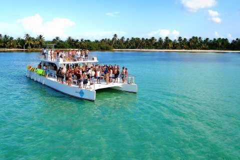Punta Cana: Marinarium Snorkeling Cruise