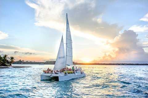 Punta Cana Happy Hour Sailing Cruise