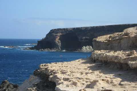 Fuerteventura: Inselrundfahrt im Minibus