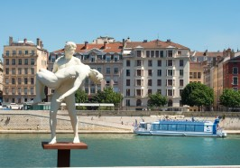 What to do in Lyon - Lyon: Guided Sightseeing Cruise