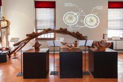 Veneza: Ingresso Museu Leonardo da Vinci