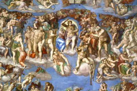 梵蒂冈博物馆和西斯廷教堂免排队入口