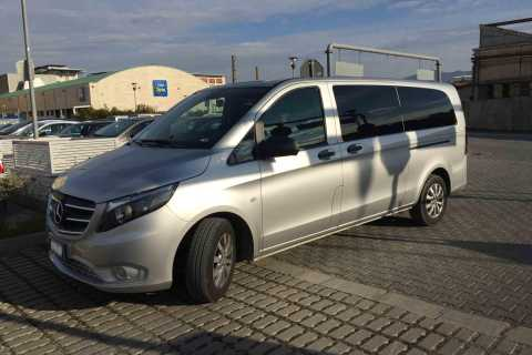 Private Transfer from Pisa Airport to Florence