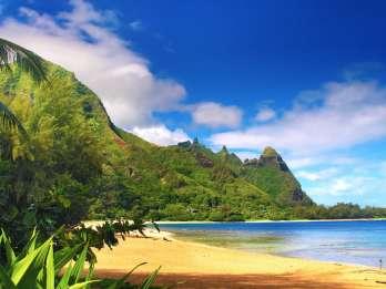 Kauai: Maßgeschneiderte, luxuriöse Privattour