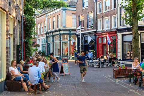 Discover Holland's Best City: Walking Tour of Arnhem