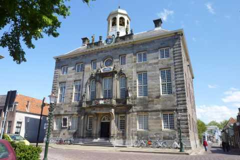 Discover Enkhuizen: Walking Tour + Zuiderzeemuseum